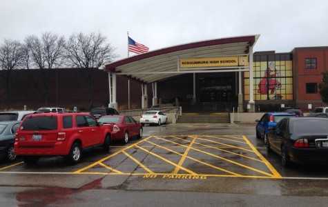 Accident Prompts Assessment of Parking Lot Safety