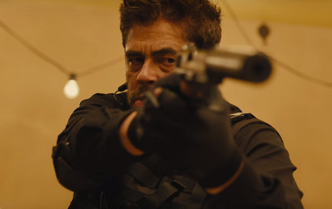 Sicario means Hitman… and a great Thriller