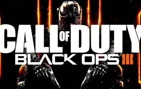 Black Ops III hits the mark
