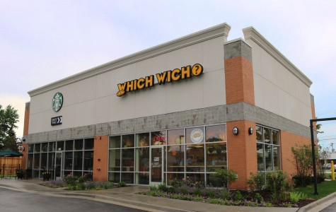Which Wich: New Spin on Old Tradition