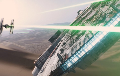 Star Wars: The Force Awakens — Could the Series be Awoken?