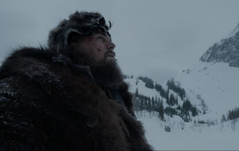 The Revenant: Reverent Filmmaking