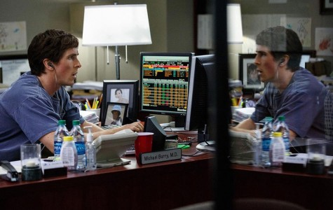 The Big Short: AAA Talent meets Stylish Exposition