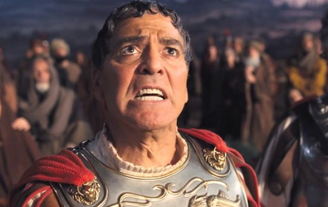 Hail, Caesar!: Tough Praise