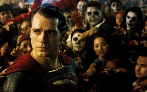 Batman v Superman: Dawn of Justice — Film Review