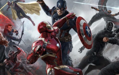 Captain America: Civil War Primer — Understanding Marvel's Success
