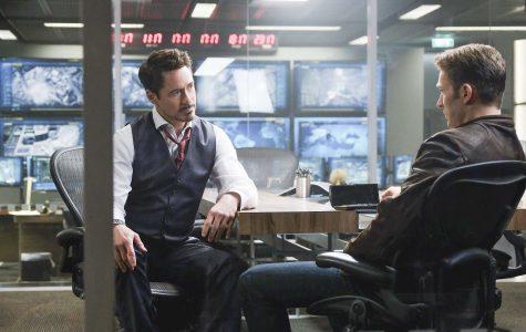Captain America: Civil War — Film Review