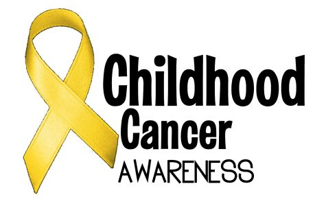 Schaumburg High School Supports Cal's Angels During Cancer Awareness Month