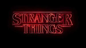 NETFLIX TV: Stranger Things