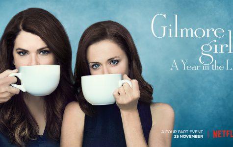 More Caffeine, More Conversation, and More Gilmore Girls