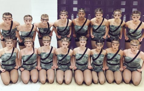 Poms Continues its Path to State