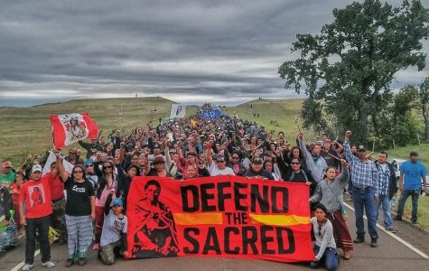 Violence Erupts Over Pipeline Crisis in the Plains