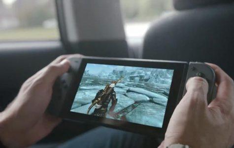 Nintendo's Next Big Release: The Nintendo Switch
