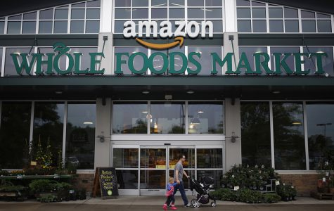Amazon/Whole Foods