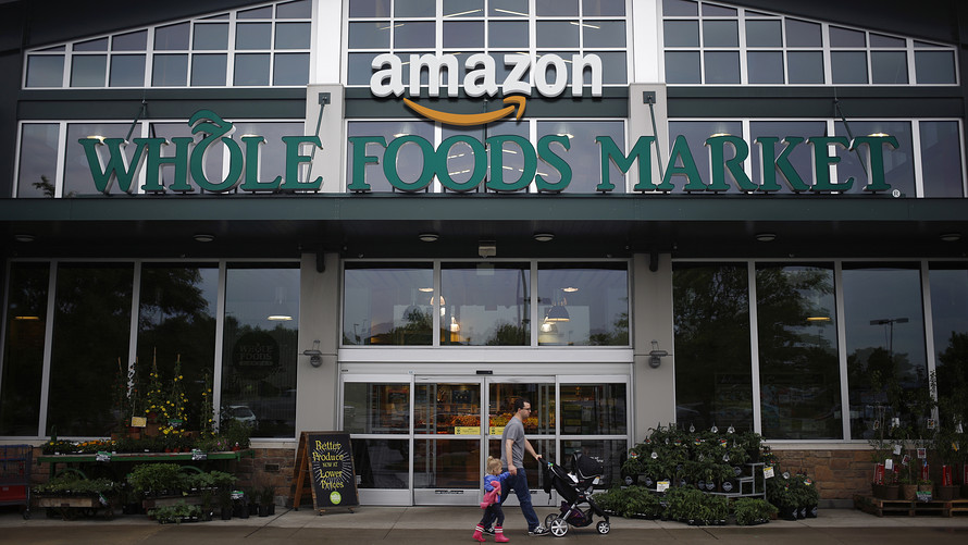 Amazon's purchase of Whole Foods brings fresh food at a discounted price