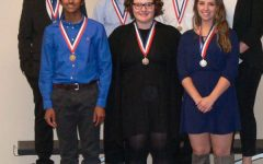 BPA students chase success