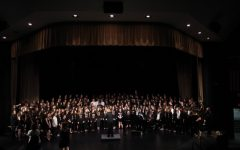 Choir supports pediatric cancer patients through music