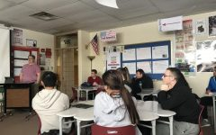 Earning College Credit in the High School Classroom