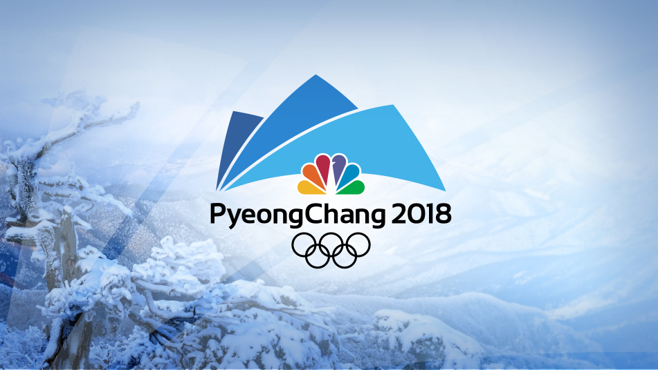 The Winter Olympics will be held in Pyeongchang, South Korea beginning February 9-25.