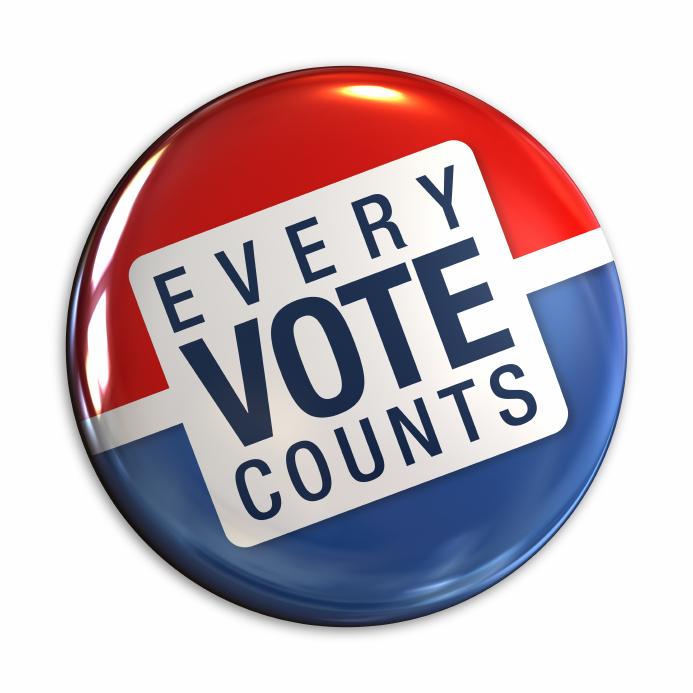 Voicing+our+votes