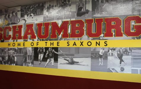 SHS revitalizes athletic facilities