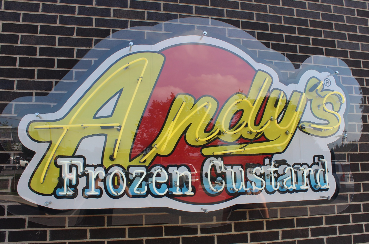 Andy's Frozen Custard is now an SHS hangout.