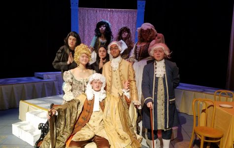 """Tartuffe"" to open at SHS Theatre"