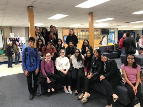 Schaumburg Debate Team faces the Tournament of Champions