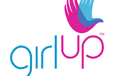 Stand up with Girl Up
