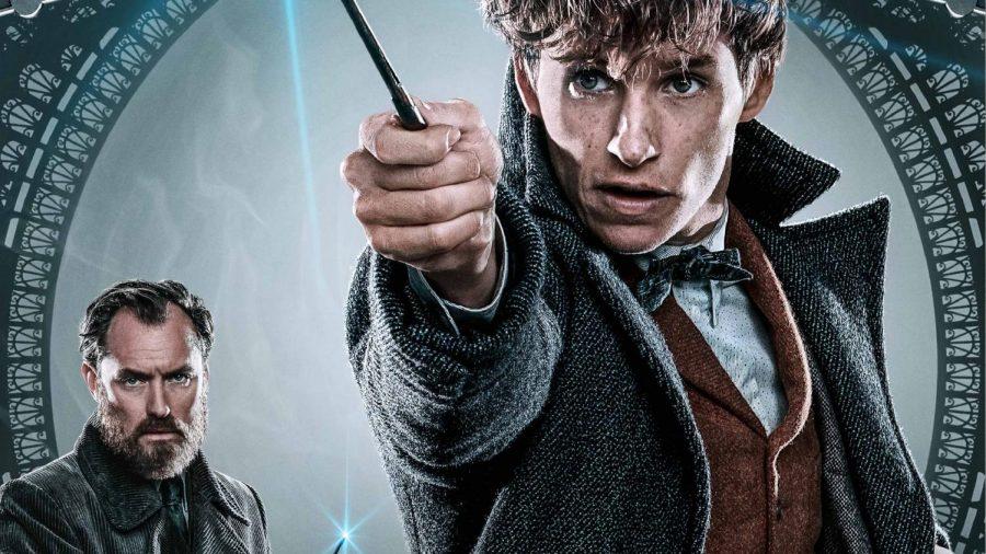 """Fantastic"" sequel brings the magic"