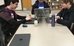 Hackers unite at Code211 Hackathon