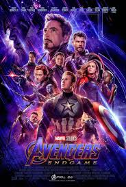 "Movies you need to see heading into ""Endgame"""