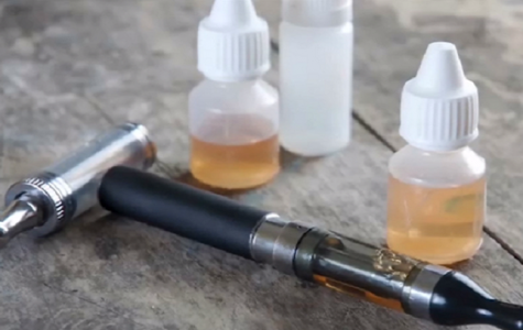 Vaping Now Linked to Deaths