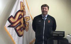 Welcoming our New Principal, Mr. Brian Harlan