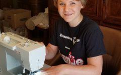 Scribe Spotlight: Senior Emma Davenport