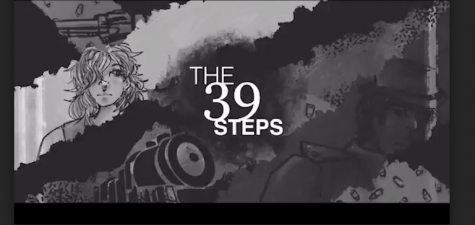 Performed as a radio play, The 39 Steps traces one mans quest to uncover a spy ring.