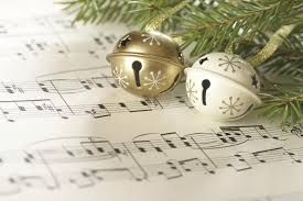 The Science Behind Christmas Music